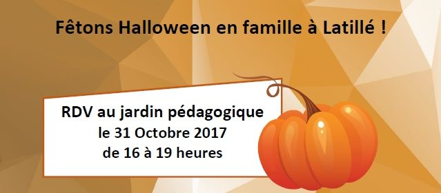 Halloween 2017 Site Internet en tete