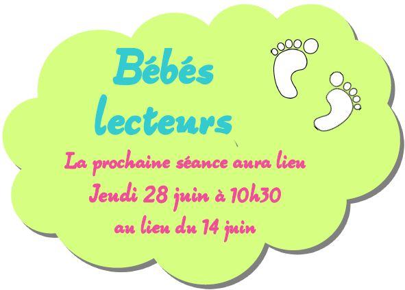 Bébés lecteurs 280618